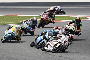 Moto3 Actualités Ciabatti : La Ducati Moto3 n'existe pas, même sur le papier