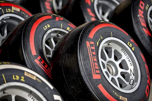 FIA F2 News GP2 fährt weiter mit schnell abbauenden Reifen