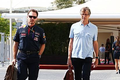 Formel-1-Motorenspezialist Mario Illien verlässt Renault
