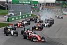 Fórmula 1 Fórmula 1 estende contrato com GP do Canadá até 2029