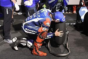 MotoGP Спеціальна можливість Бліц із виробниками MotoGP: про шини Michelin