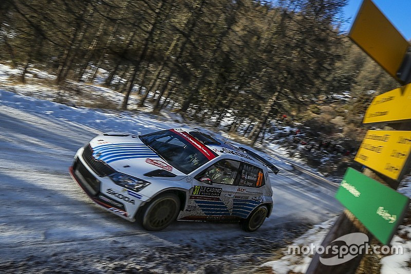 Mikkelsen aceptaría una temporada completa en WRC2