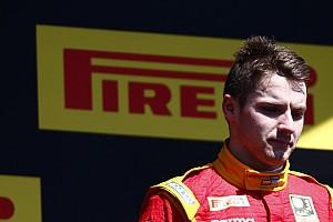 FIA F2 Nieuws King sluit langer verblijf in Formule 2 uit: