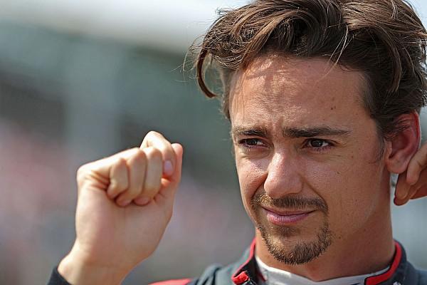'Gutierrez vervangt Ma bij Techeetah in Formule E'
