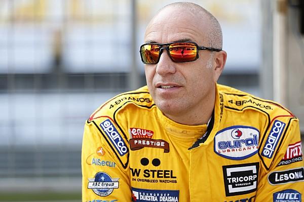 Coronel sigue con ROAL y Chevrolet en el WTCC