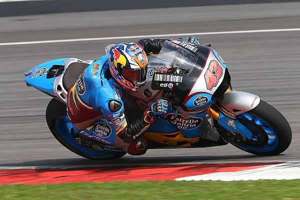 Miller y Rabat probarán el nuevo motor de Honda en el test de Qatar