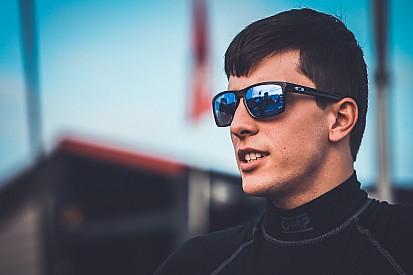"""Urrutia: """"Quiero demostrar que estoy al nivel de la IndyCar"""""""