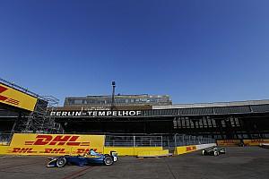 Formula E Noticias de última hora Berlín tendrá dos citas con la Fórmula E