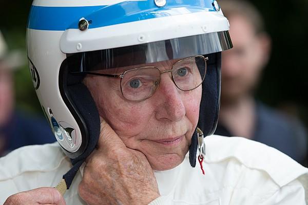 Nachruf: John Surtees, 1934-2017