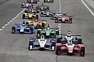 Chevrolet та Honda продовжили угоди з IndyCar