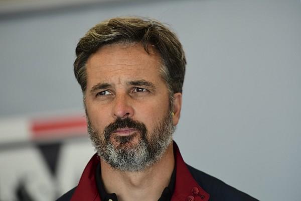 WTCC Son dakika Volvo, gelişim pilotluğu için Muller ile anlaştı