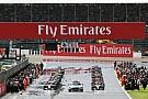 Análisis:¿Cómo funcionarán las salidas en mojado en la F1?