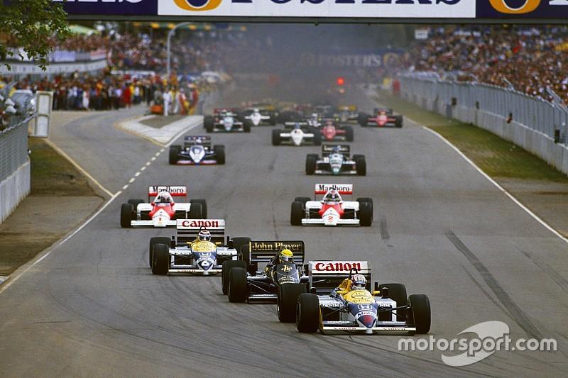 Adelaïde demande une étude sur le retour d'un Grand Prix
