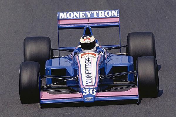 Formule 1 Diaporama Diaporama - Quand les sports mécaniques osent le rose!