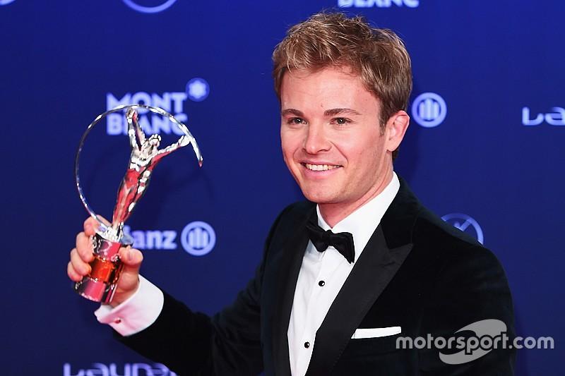 """Nico Rosberg: """"Ein Comeback als Rennfahrer ist ausgeschlossen"""""""