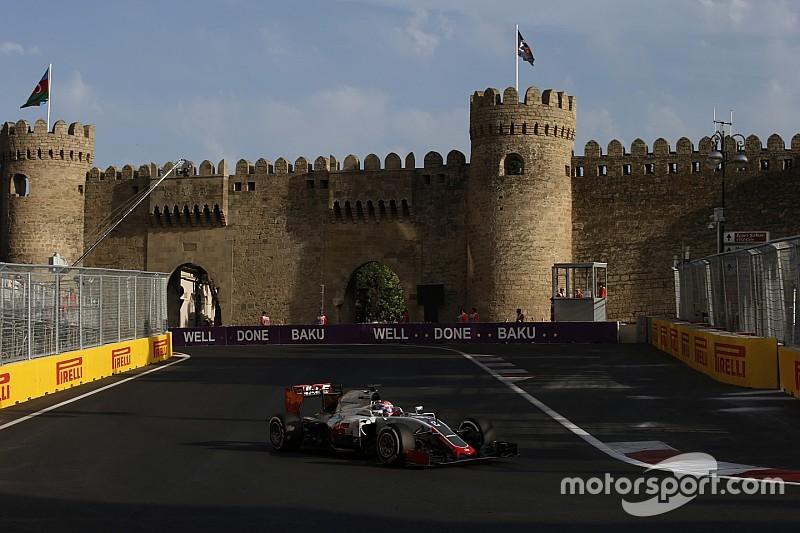 """Bakou serait un lieu """"idéal"""" pour la Formule E, affirme Agag"""