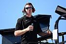 Ford cree que Carl Edwards regresará a NASCAR