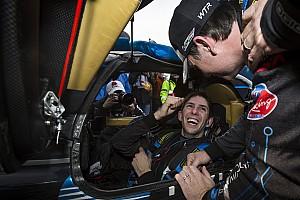 Le Mans Nieuws Jeroen Bleekemolen krijgt Ricky Taylor als teamgenoot voor 24 uur van Le Mans