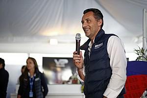WTCC Interjú A WTCC főnöke reméli, hogy az Alfa Romeo nem az F1-et választja