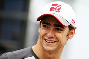 Formule E Actualités Techeetah confirme l'arrivée de Gutiérrez