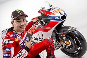 MotoGP Interview Jorge Lorenzo im Interview: