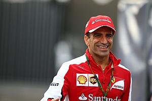 Algemeen Motorsport.com nieuws Marc Gene voegt zich bij Motorsport Network