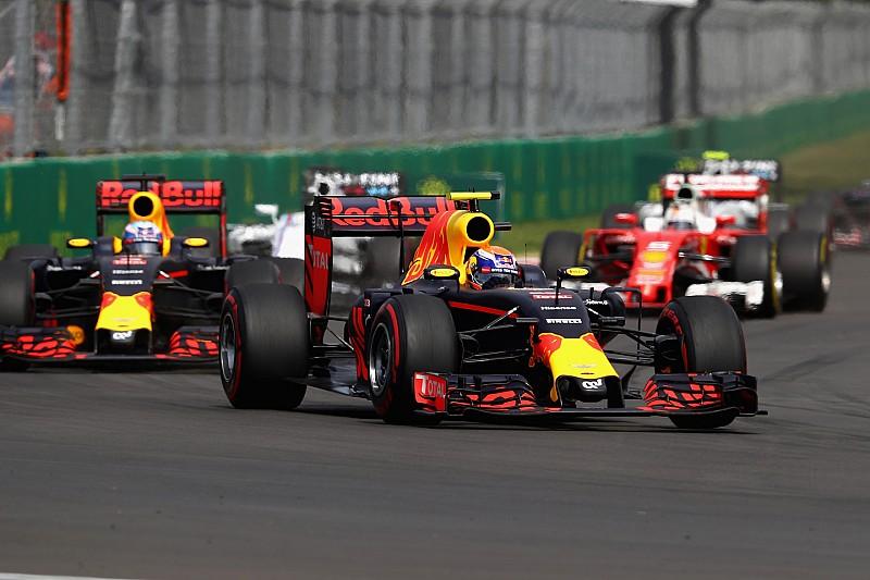 Mehr Freiheiten: FIA lockert Zweikampf-Regeln für Formel 1 2017
