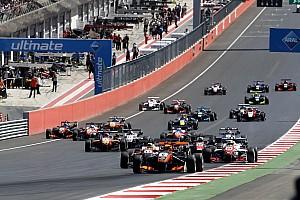 F3 Europe Actualités Seulement cinq teams en F3 Europe en 2017