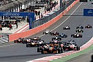 Seulement cinq teams en F3 Europe en 2017