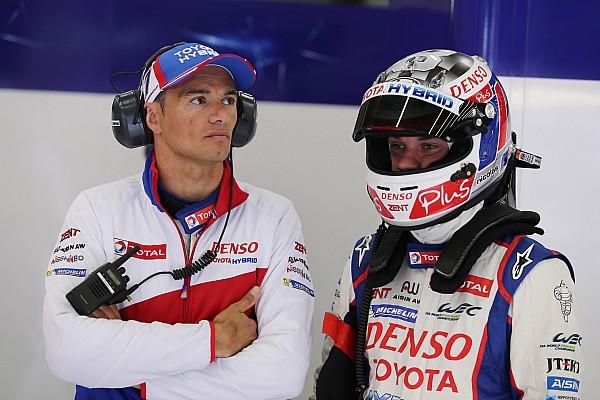 24 heures du Mans Actualités Lapierre revient chez Toyota pour Le Mans!