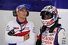 24 heures du Mans Lapierre revient chez Toyota pour Le Mans!