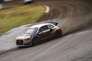 Rallycross-WM News Rallycross-WM: Mattias Ekström mit Werksunterstützung zum Titel?