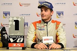 Formula E Son dakika Dillmann, Venturi ile Meksika antrenmanlarına katılacak