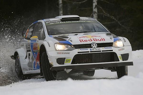 WRC Ultime notizie Volkswagen: la Polo R5 sarà pronta per il debutto nell'estate 2018