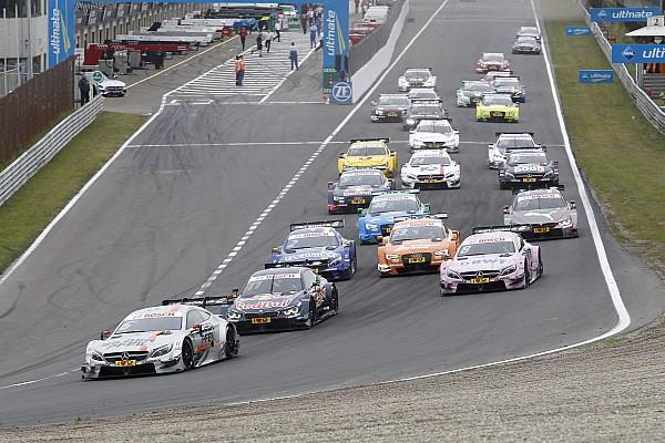 DTM Noticias de última hora El DTM cambia el formato de sus carreras para 2017
