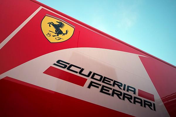 Formula E Breaking news Ferrari
