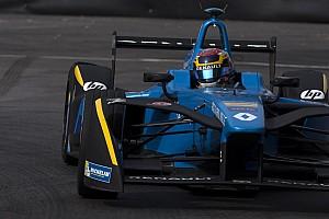 Formula E Prove libere A Mexico City ancora Buemi leader per 111 millesimi!