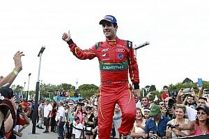 فورمولا إي تقرير السباق فورمولا إي: دي غراسي يعود من بعيد ليفوز بسباق المكسيك الجنوني