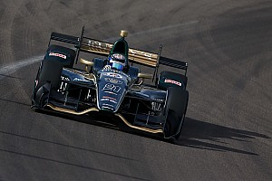 IndyCar Noticias de última hora Carpenter confirma dos coches para Indy 500