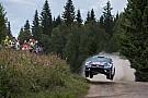 El Rally de Finlandia estudia bajar la velocidad de sus tramos