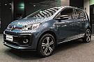 Automotivo Novo up! 2018 ganha estilo mais moderno e mais equipamentos