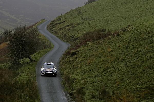 Volkswagen descarta un equipo de WRC2 con el nuevo Polo
