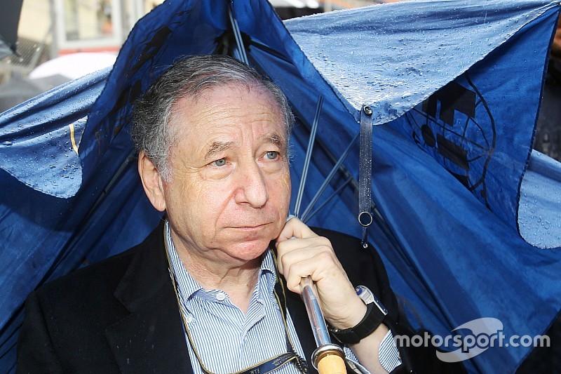 FIA-Präsident Jean Todt: Ohne neue Geldverteilung keine neuen F1-Teams