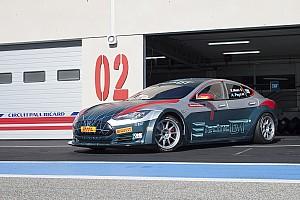 EGT Nieuws Eerste seizoen Electric GT Championship uitgesteld
