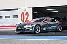 EGT Eerste seizoen Electric GT Championship uitgesteld