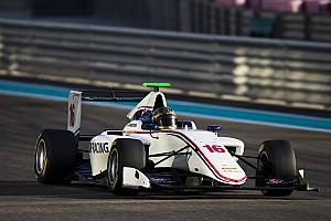 GP3 Ultime notizie Il team Koiranen GP abbandona la GP3 con effetto immediato