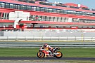 У п'ятницю гонщики MotoGP тестували шину Hard