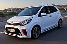 Automotivo Avaliação - Novo Kia Picanto promete fazer frente ao VW up!