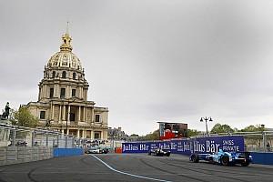Formule E Actualités ePrix de Paris 2017 : la billetterie est ouverte
