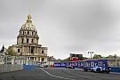 Formule E ePrix de Paris 2017 : la billetterie est ouverte
